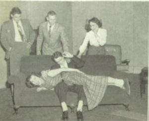 01 1951 Leechburg HS 1