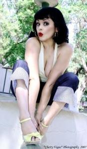 01 Gina Georgette