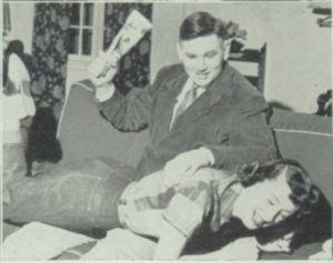 03 1952 Oconomowoc HS