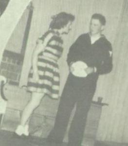 03 1953 Little York HS NS