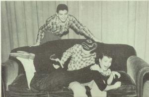 04 1953 Allentown HS