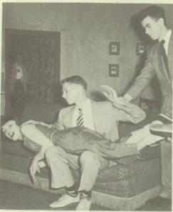 05 1954 St Joseph HS