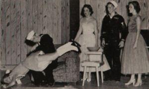 06 1955 Austintown Fitch HS