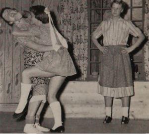 07 1955 Austintown Fitch HS