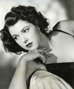 09 Diana Barrymore