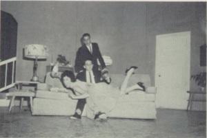 12 1962 Cocalico HS