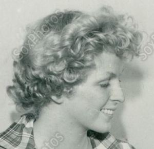 14 Doris Hair May 1 1939