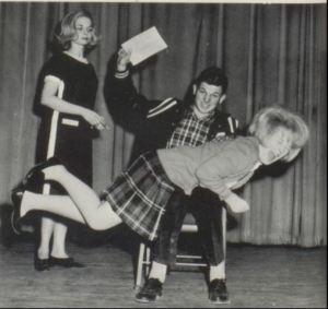 16 1966 Idabel HS