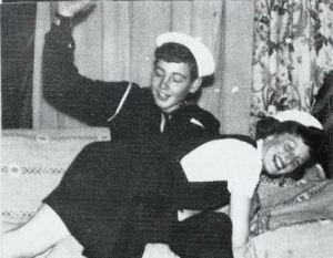 17 1951 Monticello HS