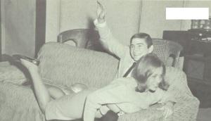 17 1967 Wyandotte HS