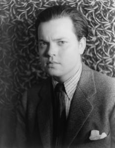 17 Orson Welles