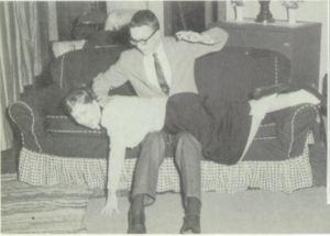 17a 1958 Wyandotte HS