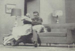 20 1957-8 Madison Memorial HS