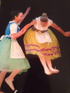 2014 Compania de Danza Grand Ecart
