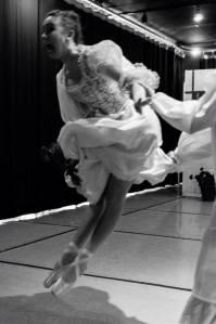 2014 Roanoke Ballet Studio