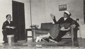 22 1955 Hot Springs HS