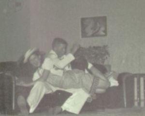 25 1958 Spring Grove HS