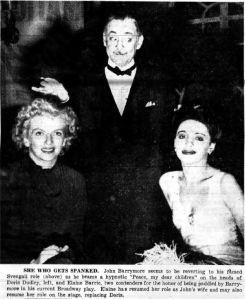 26 newspaper story 1940