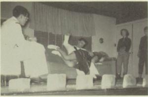27 1961 Trempealeau HS