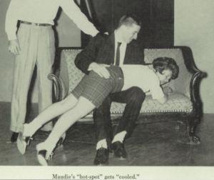 27 1962 Berea HS