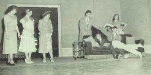 28 1955 Audubon HS