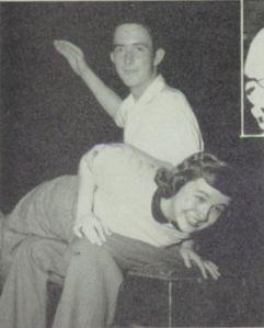 28a 1952 Southport HS