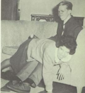 30 1962 Merchantville HS