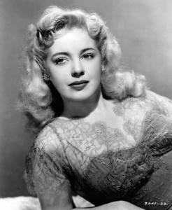 31 Mary Beth Hughes