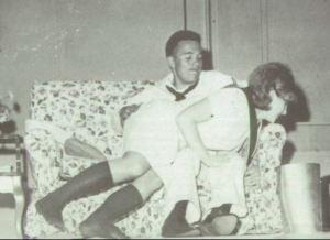 34 1964 Stayton Union HS