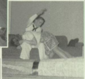 35 1964 Ridgefarm HS