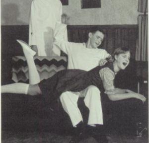 36 1965 Zeeland HS