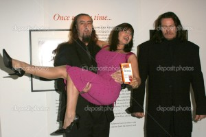 "at Dr. Ava Cadell's Book Release Party for ""The Pocket Idiot's Guide to Oral Sex"", Erotic Museum, Hollywood, CA. 01-25-05"
