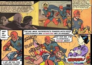 60 Supergirl