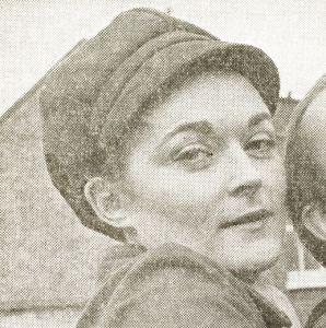 66 Sue Crosland 1973