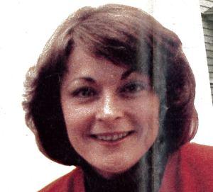67 Sue Crosland 1980