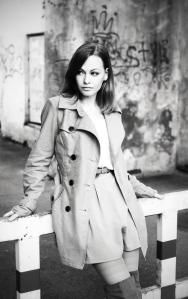 Alisa Verner self