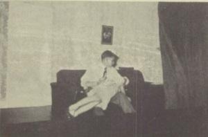 Child Wonder 1949 Edmore HS
