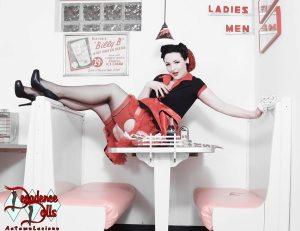 Decadence Dolls 11 Eileen Allure