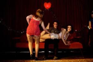 Decadence Dolls 17 Tease a Gogo