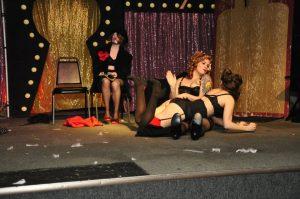 Decadence Dolls 21 Klaw Mark Kittens 2012