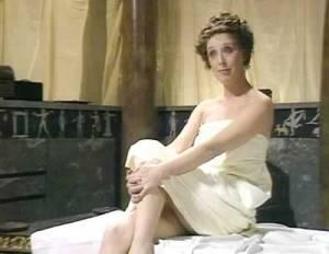 Margaret Tyzack Claudius
