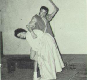 Medecin 1961 El Cerrito HS