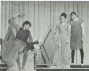 Medecin 1965 Butler HS