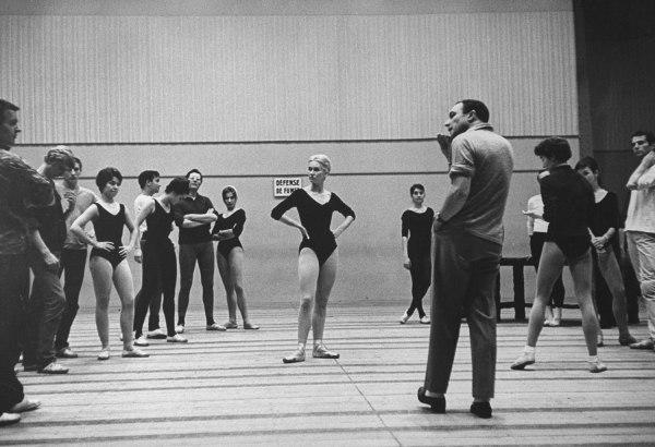 Pas de Dieux 1960 w Bessy