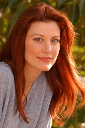 Rachel York port