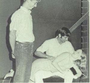 Shrew 1969 Arlington HS