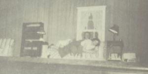 Springtime for Patsy 1951 Erie Community HS Illinois