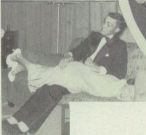 Springtime for Patsy 1955 Galva HS Iowa