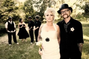 MASON WEDDING