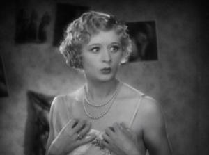 Ursula Jeans 1933